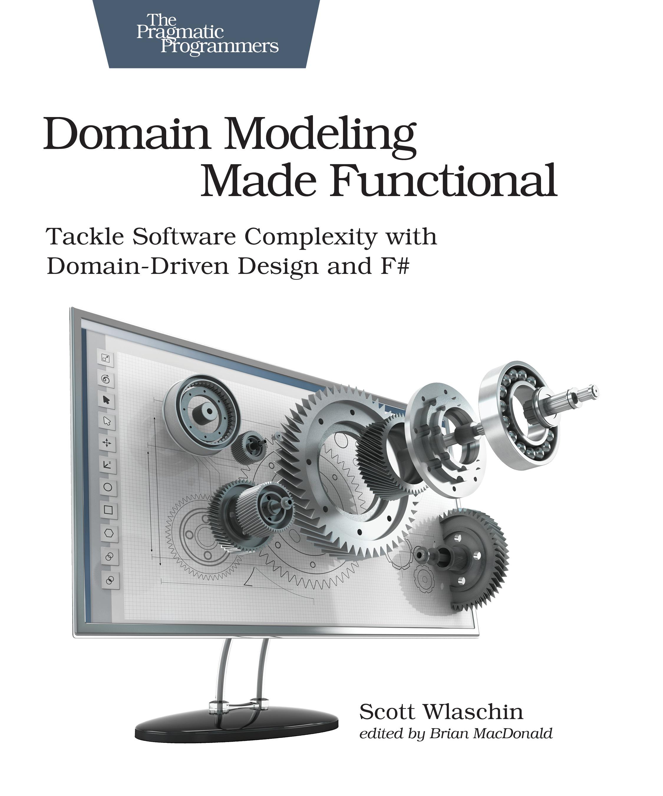 Pragmatic Bookshelf By Developers For Developers